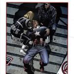 Friday Recommendation: Ed Brubaker's Captain America
