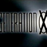 Friday Recommendation: Generation X
