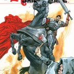 Advance Review: Kill Shakespeare #2