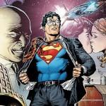 Friday Recommendation: Superman: Secret Origin
