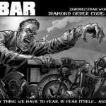 Off the Cape: FUBAR Vol. 1