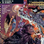 Fund It!: The Authority – Rebirth