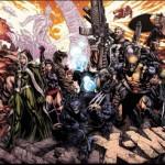 Multiversity Comics Countdown: The Best X-(Wo)Man
