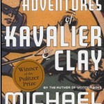 Friday Recommendation – The Amazing Adventures of Kavalier and Clay