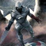 Review: Moon Knight #1
