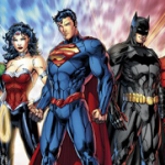 Multiversity 101: DCnU Month Two Numbers in Review