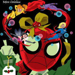 Spider-Man's Tangled Web 21 Featured