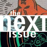 The Next Issue: The Year Is OVER!