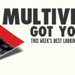 Multiversity's Got You Covered (Week of 3/28/12)