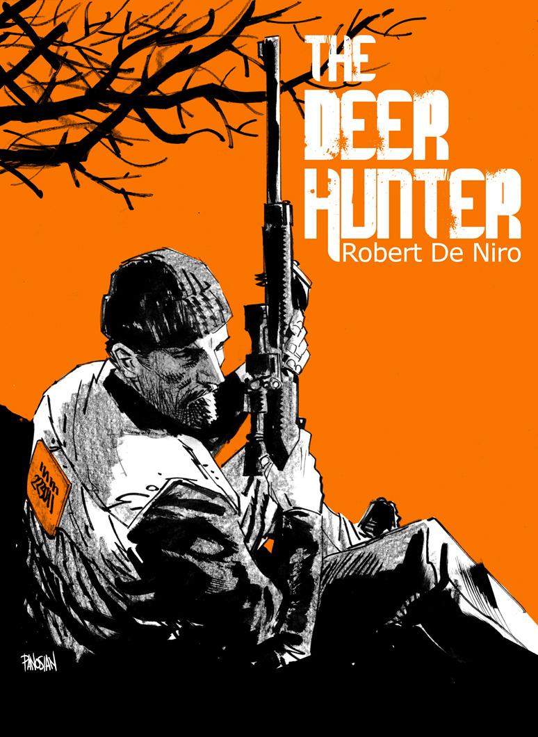 The Deer Hunter: Story of a scene