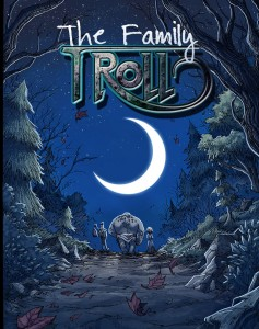 The Family Troll