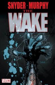 The Wake #1 Teaser