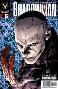 Shadowman 5