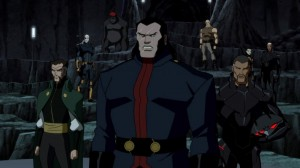 Young Justice Summit