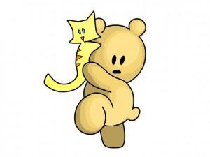 LYK and Bear