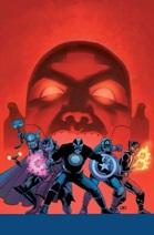 Uncanny Avengers 7 Cover