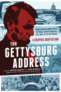 Gettysburg Address cover
