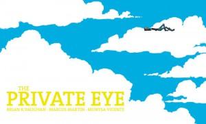 Private Eye 3