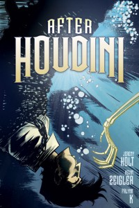 After Houdini