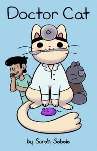 Doctor Cat Book