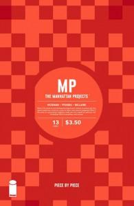 manhattan project 13