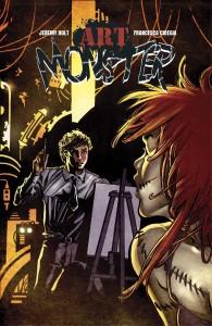 Art Monster #1