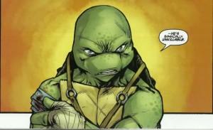 Mateus Santolouco Teenage Mutant Ninja Turtles Excerpt