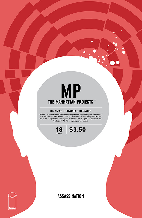 Manhattan Projects 19