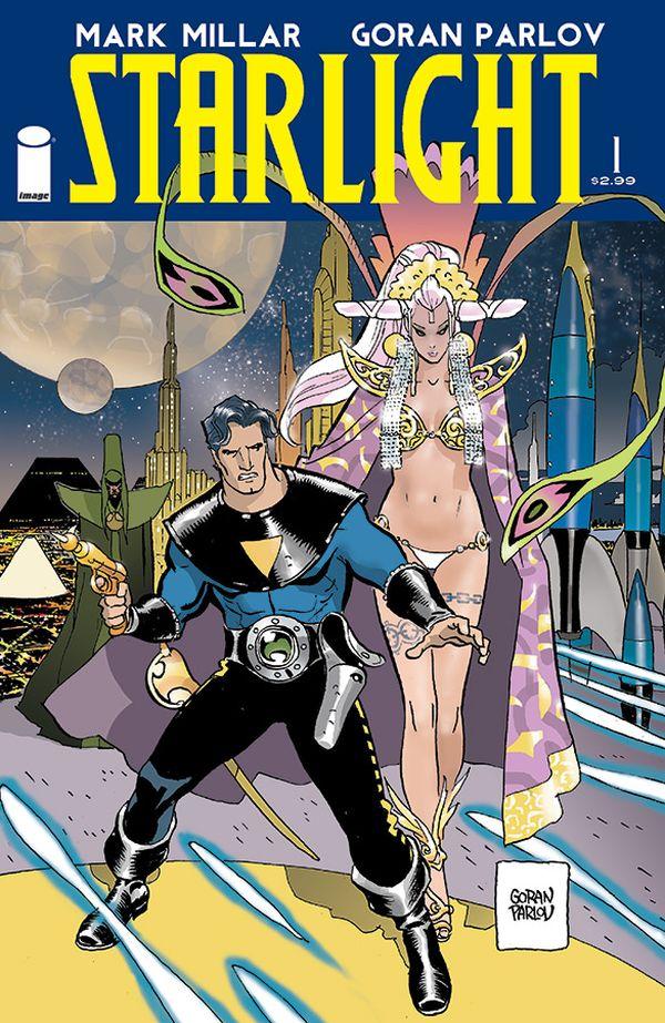 Avis/critiques Comics - Page 3 Starlight01-parlov-cover