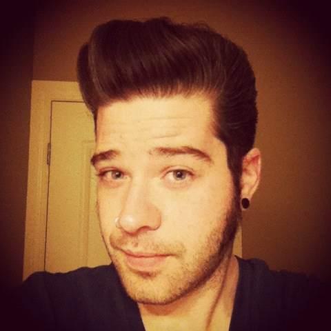 Ryan Ferrier Pomp