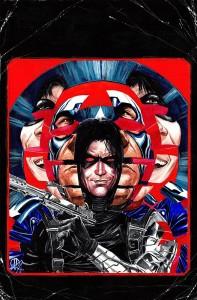 Winter Soldier Marco Rudy
