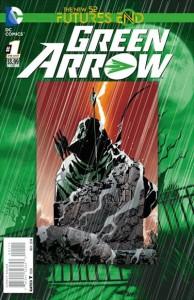 green arrow futures end 1