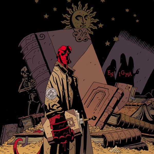 Mignolaverse Reading Order Feature Image