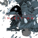 """Injection"" #2 is Deliciously, Dynamically, Disorientating [Review]"