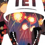 """Allor And Tucker Examine War, Crime, And Love In """"Tet"""" [Interview]"""