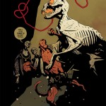"Mignolaversity: ""Hellboy in Hell"" #8 [Review]"