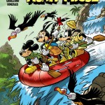 """Mickey Mouse"" #1 Channels Classic Disney [Review]"