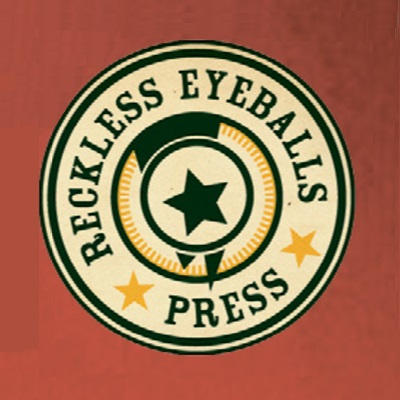 Reckless Eyeballs logo