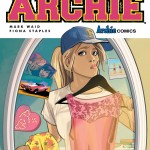 "Classic Characters are Reborn in the Charming and Slightly Edgy ""Archie"" #2 [Review]"