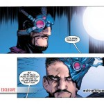 """Exclusive: Metamorpho, Deadshot, and More Drop By in """"Batman: Arkham Knight"""" Chapter 26 [Preview]"""