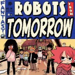 Robots From Tomorrow – Episode 222: Seconds by Bryan Lee O'Malley [Podcast]