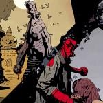 """Mignolaversity: Ben Stenbeck discusses """"Hellboy and the B.P.R.D."""" and """"Frankenstein Underground"""" [Interview]"""