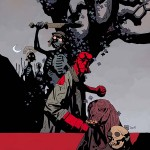 Mignolaversity: Hellboy and the B.P.R.D.: 1953 #2 [Review]