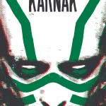 """Karnak"" #1 is a Punch to the Heart of a First Issue [Review]"