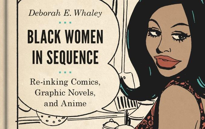 black women in sequence cover whaley
