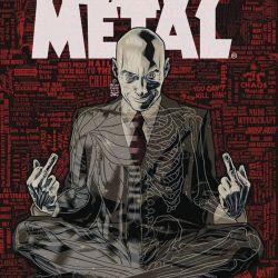 Morrison Heavy Metal Feature
