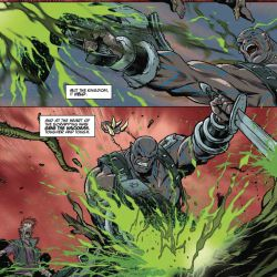 2000 ad prog 1967 the kingdom