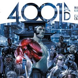 4001 Cover Feature