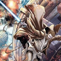 Obi-Wan and Anakin #2 Cover Cropped