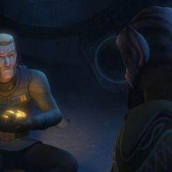 Star Wars Rebels The Honorable Ones